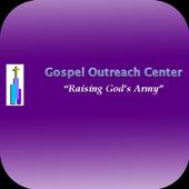 GOSPEL OUTREACH CENTER icon