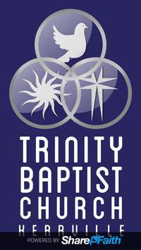 Trinity Baptist Kerrville apk screenshot