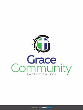 Grace Community Astoria apk screenshot