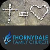 Thornydale Family Church icon