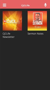CJCLife apk screenshot