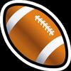 Football Pack for Big Emoji icon
