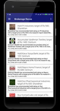 Money Control ,Online Share Market screenshot 3