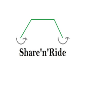 Share'n'Ride icon