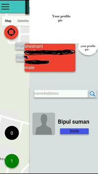 Share'n'Ride screenshot 5