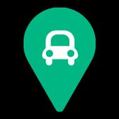 Peer to Park -App para aparcar icon