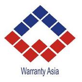 Warranty Asia icon