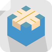 Kaz Tracker icon