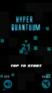HyperQuantuum poster
