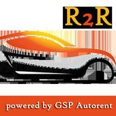 Rent2Rent Auto Club icon