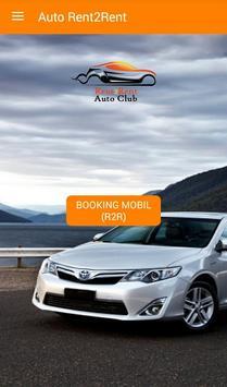 Rent2Rent Auto Club poster