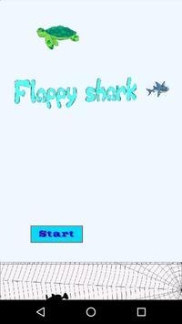 FlappyShark-poster
