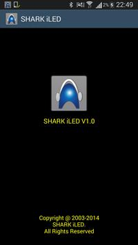 SHARK iLED apk screenshot