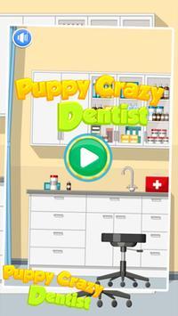 Puppy Crazy Dentist poster