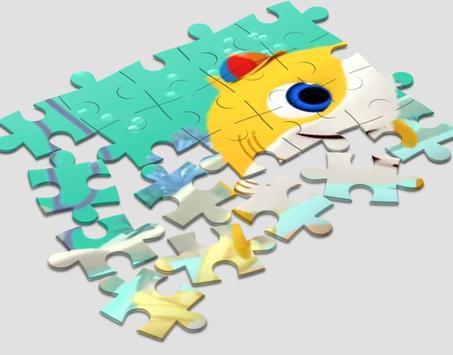 Jigsaw Baby Shark apk screenshot