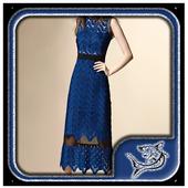 Summer Dress Fashion icon