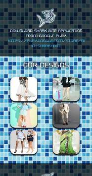 Summer Dress Fashion screenshot 1