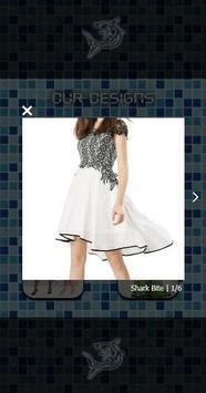 Summer Dress Fashion screenshot 5