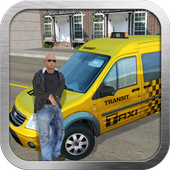 Mob Taxi icon