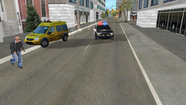 Mob Taxi screenshot 8