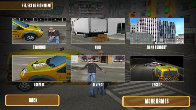 Mob Taxi screenshot 1