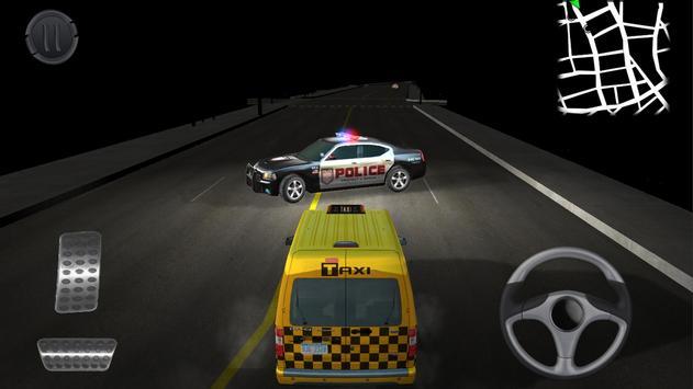 Mob Taxi screenshot 3