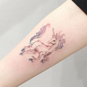 Tattoo World and Designs icon