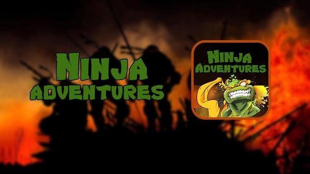 Ninja & Turtles Adventures screenshot 1
