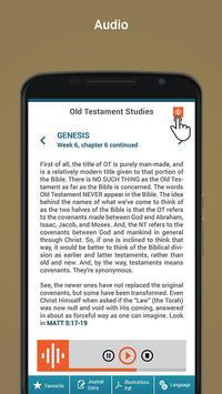Torah class Test apk screenshot