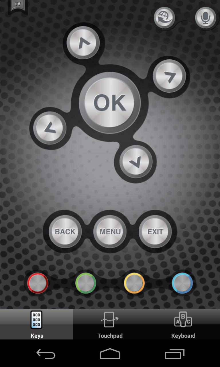 Sharp Smart Remote for Android - APK Download