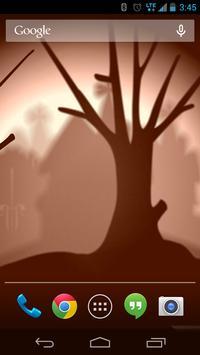 Dark Serenity poster