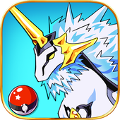 Monster Storm2 icon