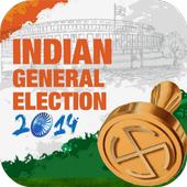 Election Result 2014 icon