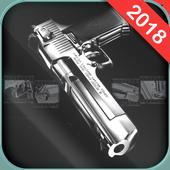 Real Gun Sounds icon