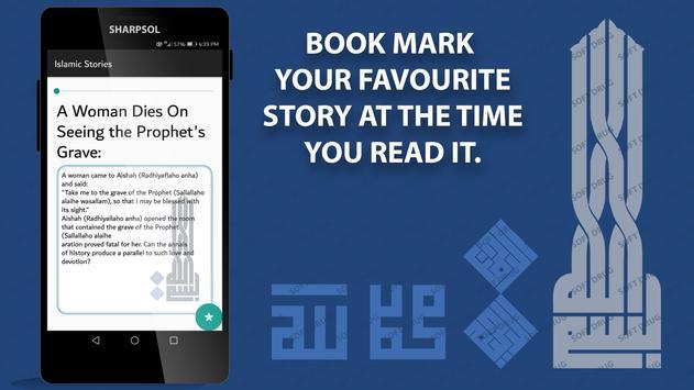 Islamic Stories - Life of Prophets - قصص الأنبياء apk screenshot