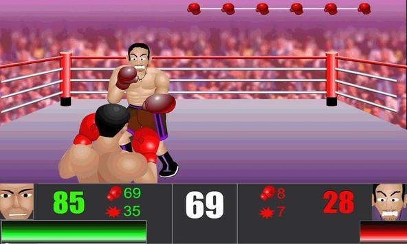 Boxing Game apk screenshot