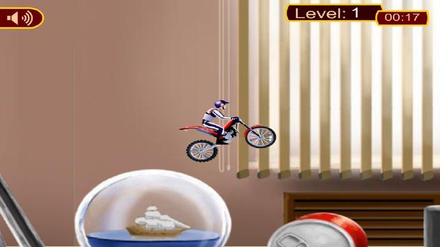 Office Bike Mania apk screenshot