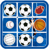 Connect Sport Ball icon