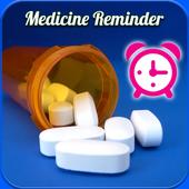 Medicine Reminder Alarm icon