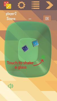 Dice in a Glass screenshot 3