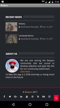 Banjara screenshot 16