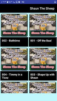 شون ذا شيب - shaun the sheep screenshot 6