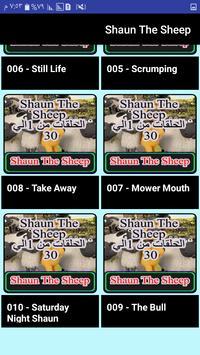 شون ذا شيب - shaun the sheep screenshot 7