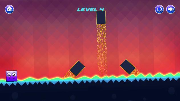 Dangerous World screenshot 5