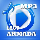 MP3 ARMADA icon