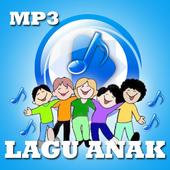 LAGU ANAK MP3 icon