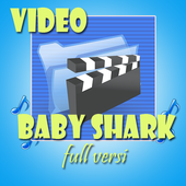 VIDEO BABY SHARK DANCE icon