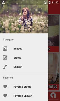 The Untold Shayari screenshot 1