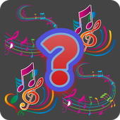 Adivinhe a música (Quiz Music) icon