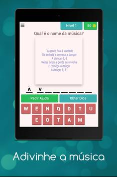 Adivinhe a música (Quiz Music) screenshot 8